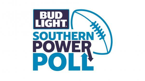 2019 Preseason Bud Light Power Poll - Southern Pigskin