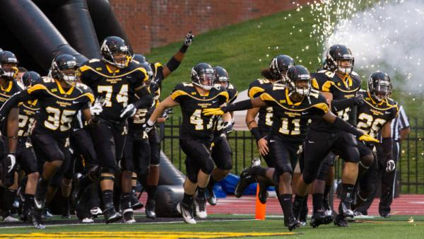 App State Moves to the Sun Belt - Southern Pigskin