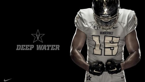 Vanderblit has released its new Nike alternate football uniform. The Commodores  showed off the new combination at Sunday s Dore Jam 675512163